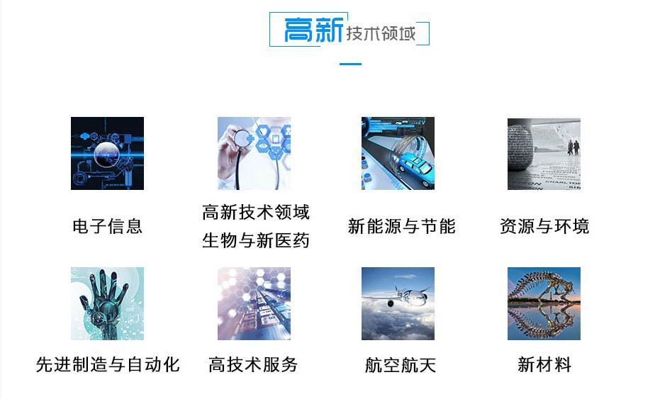 物流公司员工_高新技术企业领域目录之电子商务与现代物流技术领域具体内容 ...